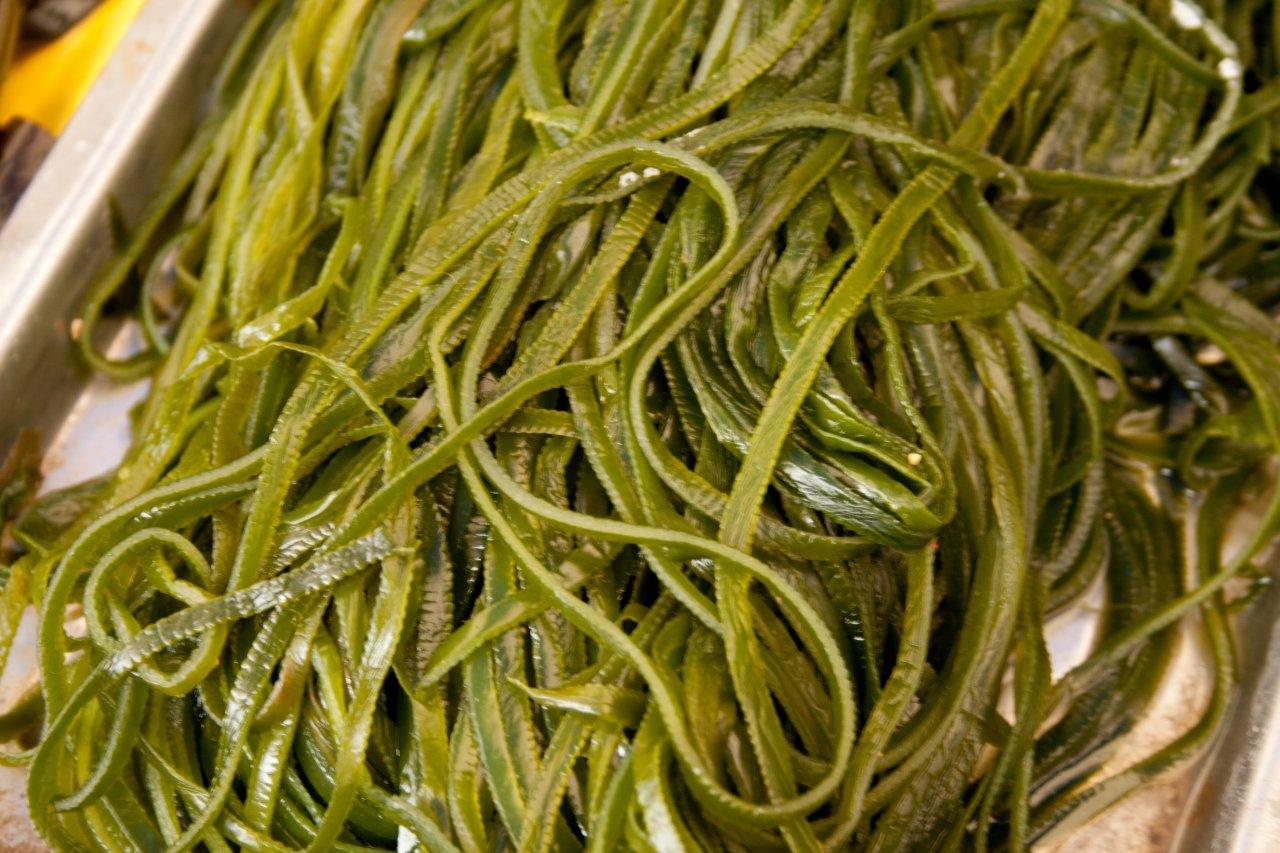 польза морской капусты для потенции