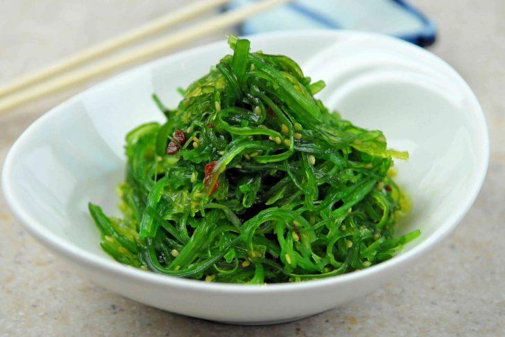 Японская диета без соли и сахара
