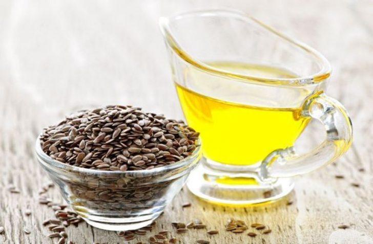 Рецепты приготовления отваров для похудения из семени льна