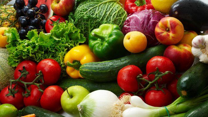 Овощи при мясной диете