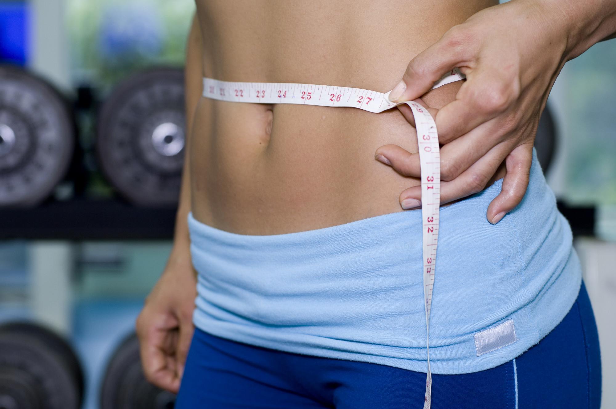 Как похудеть быстро и без напряга
