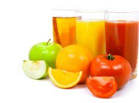 Диета на соках: вкусное похудение