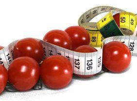 Похудение на томатах — помидорная диета