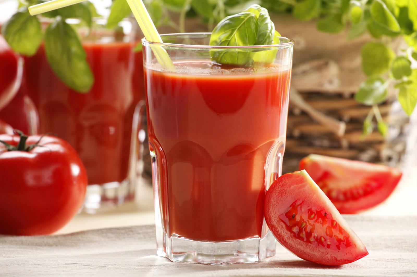 Диета томатный сок и рис