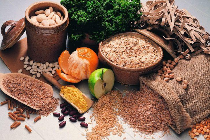 Чудодейственные углеводы и диета
