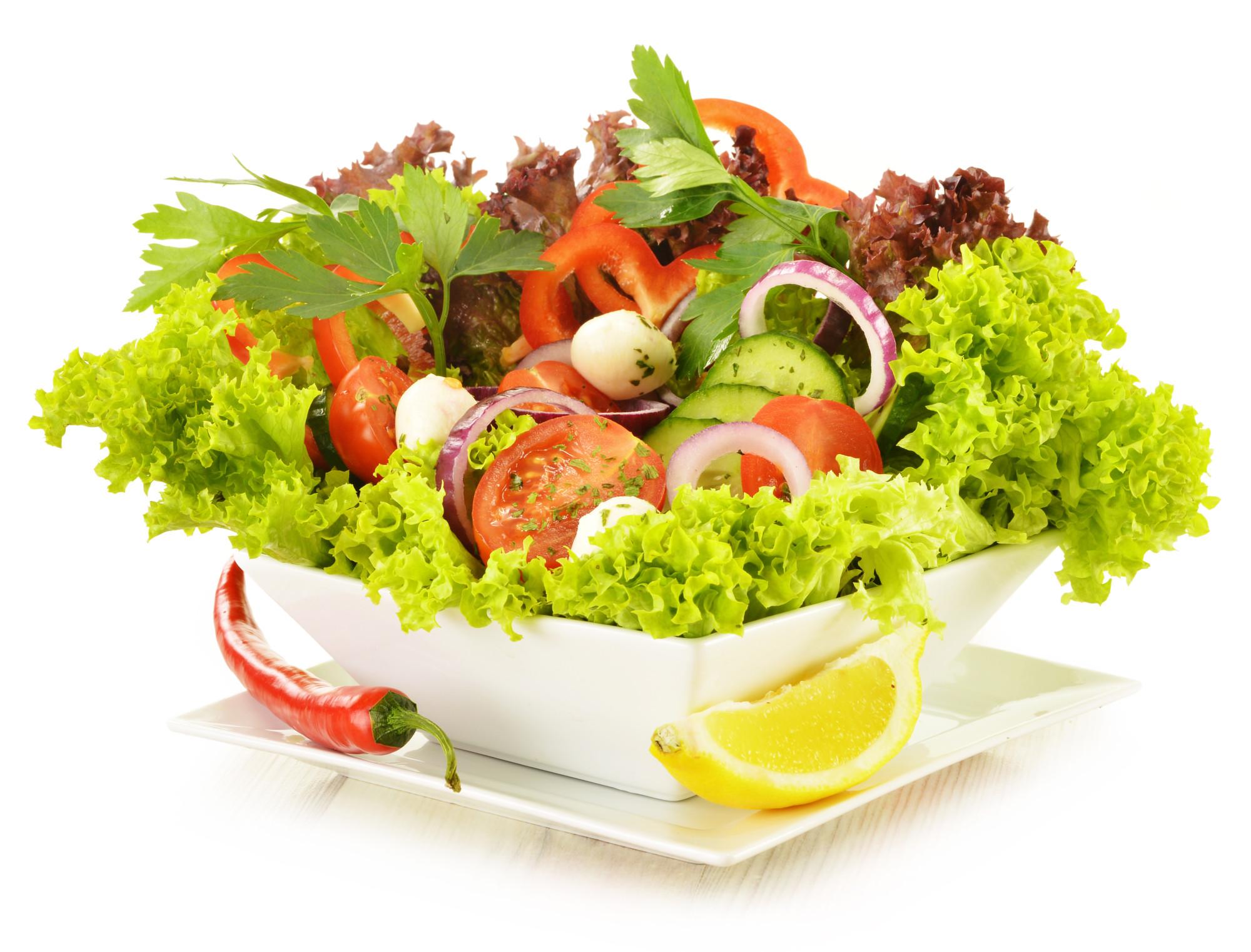 Суть вегенской диеты для похудения
