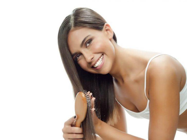 Маски против выпадения волос: домашняя аптечка красоты