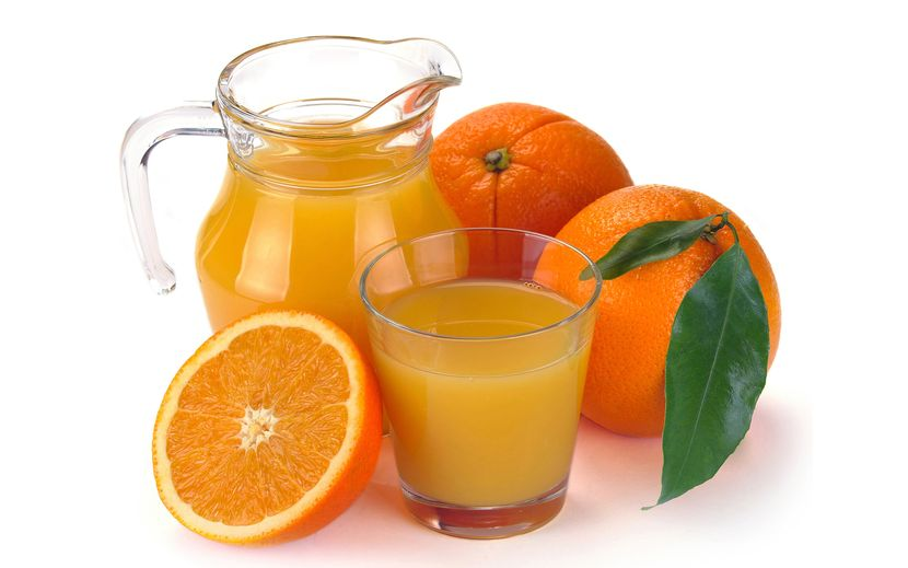 Апельсин — бесценный дар солнца!