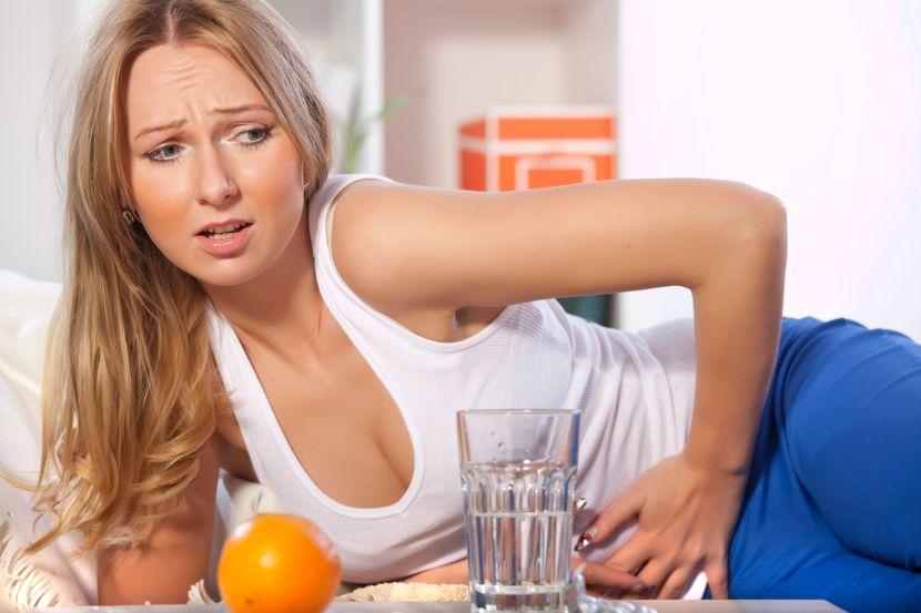 Диета № 5 при желчнокаменной болезни