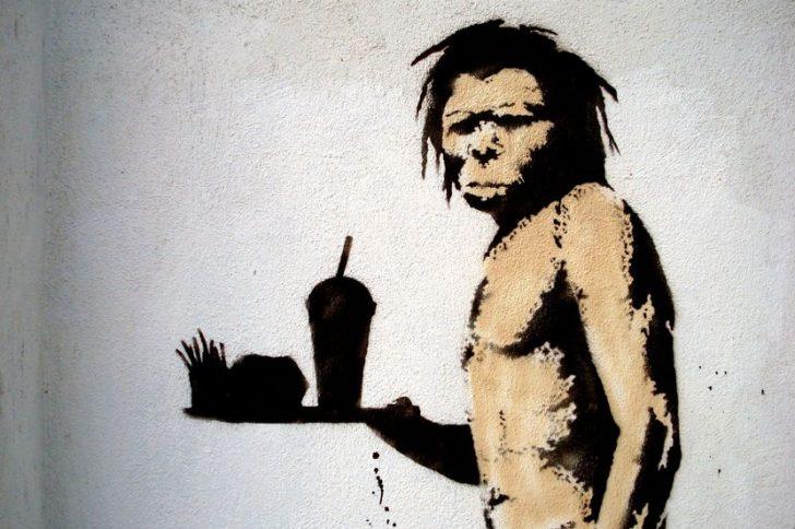 Диета «Палео». Как питались наши предки?