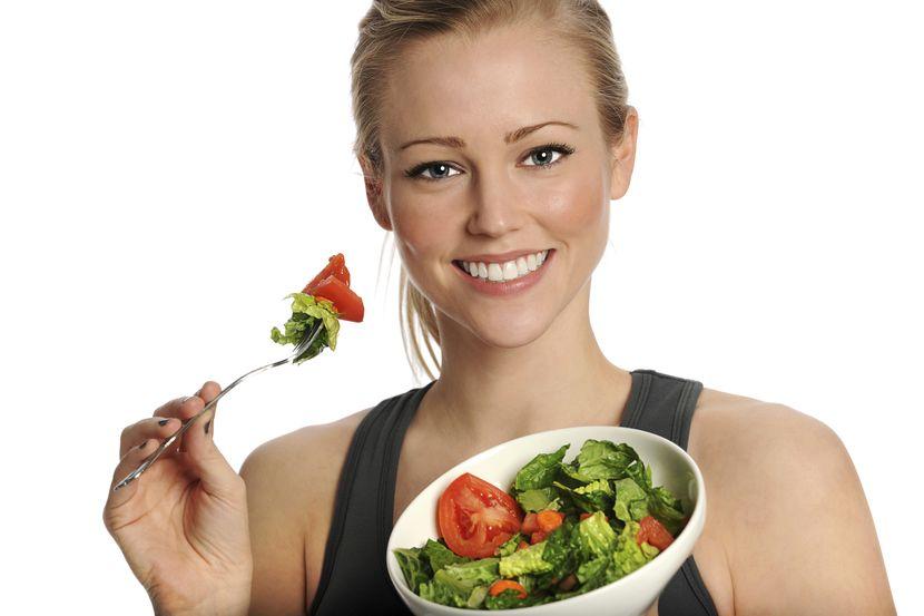 Белково углеводная диета меню и отзывы