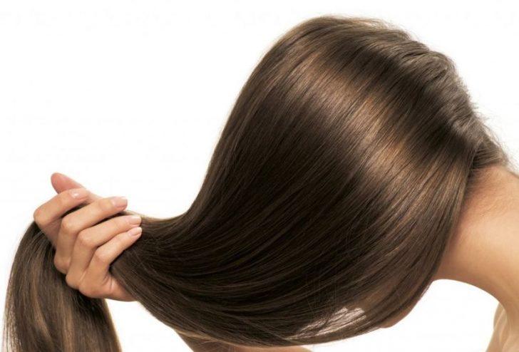 Как действует оливковое масло на волосы
