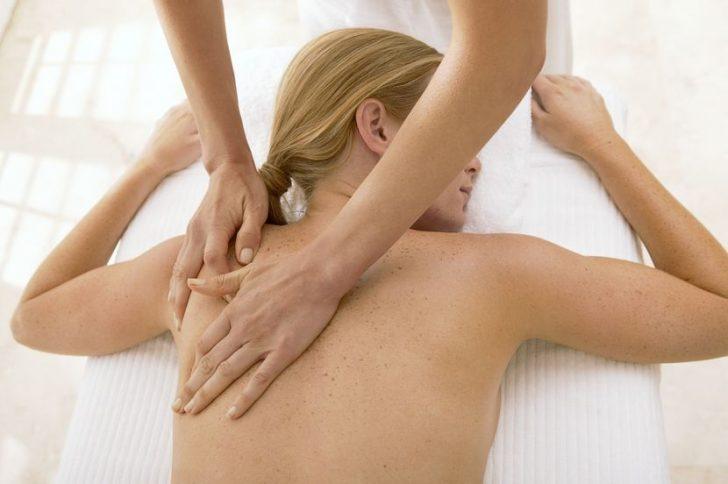 Лимфодренажный массаж: правила проведения в домашних условиях
