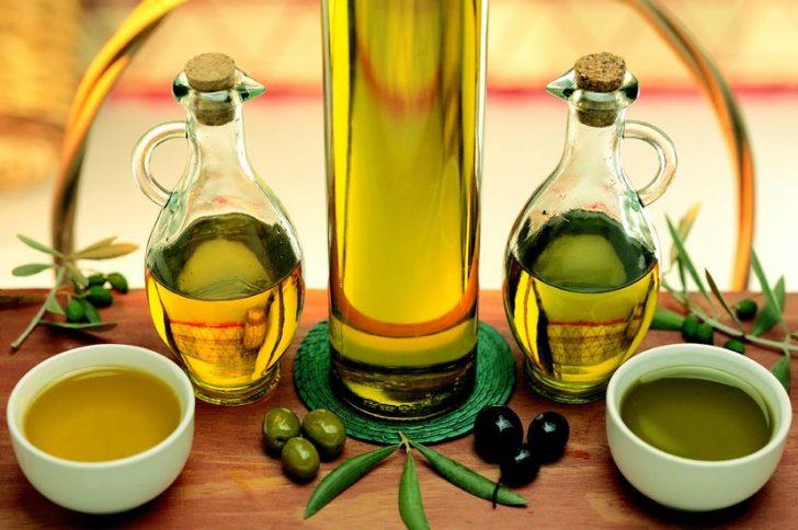 оливкова олия на нич для волося отзиви