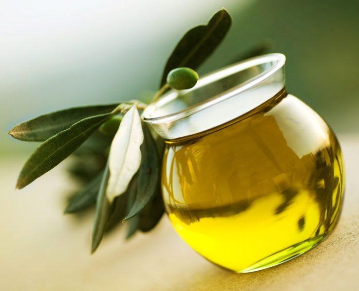 Рецепты приготовления масок для волос с оливковым маслом