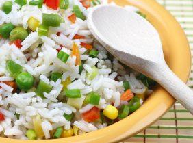 Рисовая диета для похудения: особенности и результаты