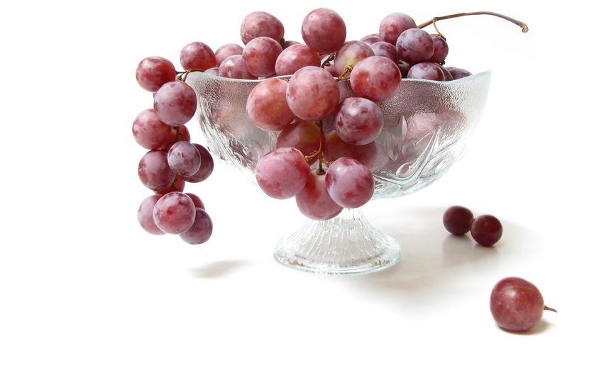 Виноградная диета или как #171;вкусно#187; похудеть