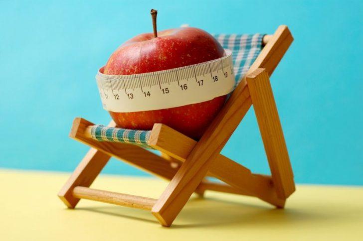 Яблочная диета на 7 дней: худеем и молодеем!