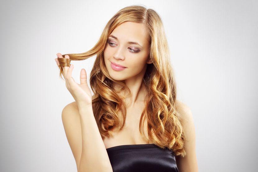 Эффективные и укрепляющие маски против выпадения волос