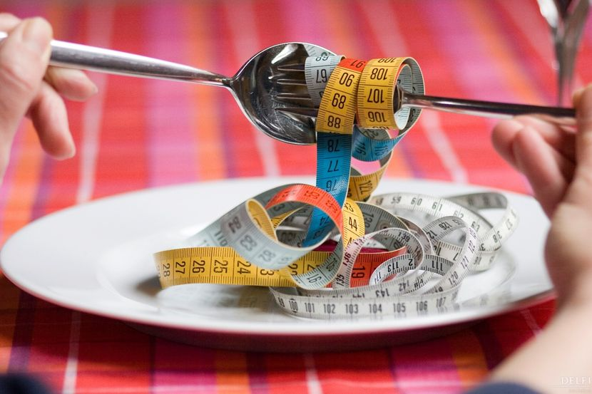 меню при диете 5 на неделю
