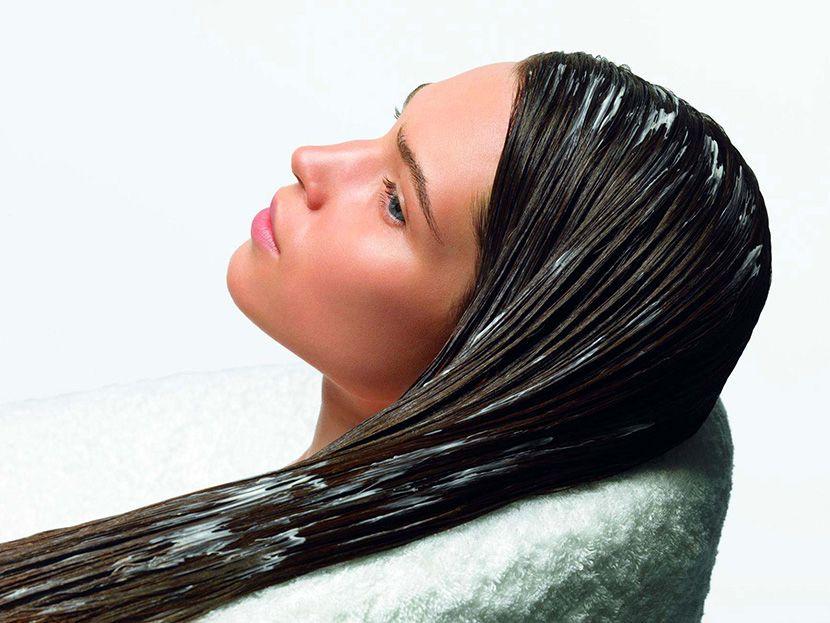 Укрепление волос перцовой настойкой с касторовым маслом