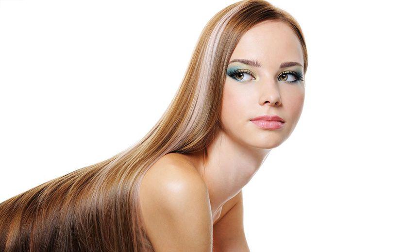 Восстановление структуры волос фото