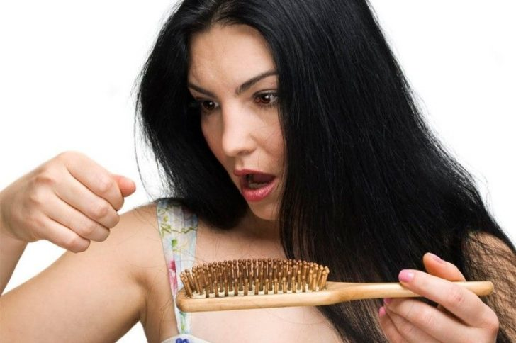 Как вылечить волосы в домашних условиях народными