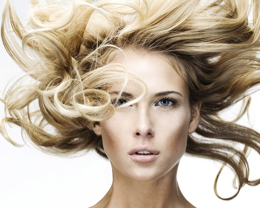 Несколько секретов по уходу за волосами