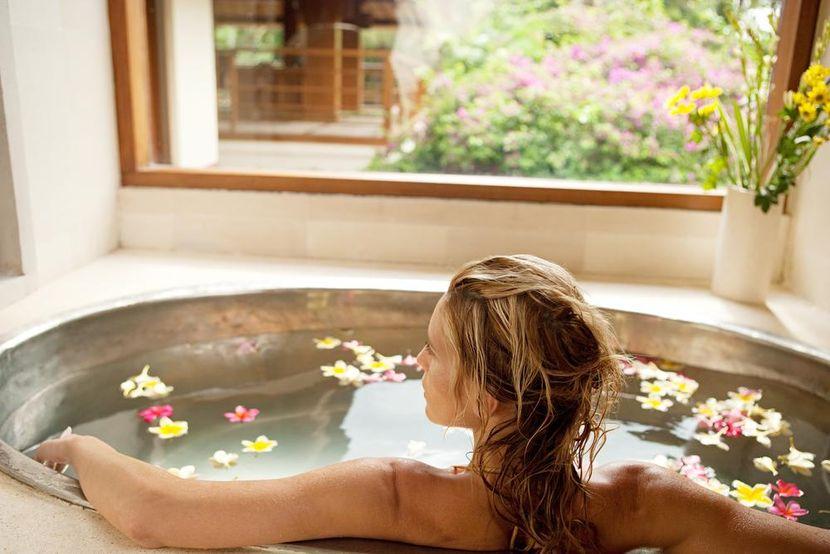Содовые ванны для похудения в домашних условиях, рецепты и польза содовых ванн, результат
