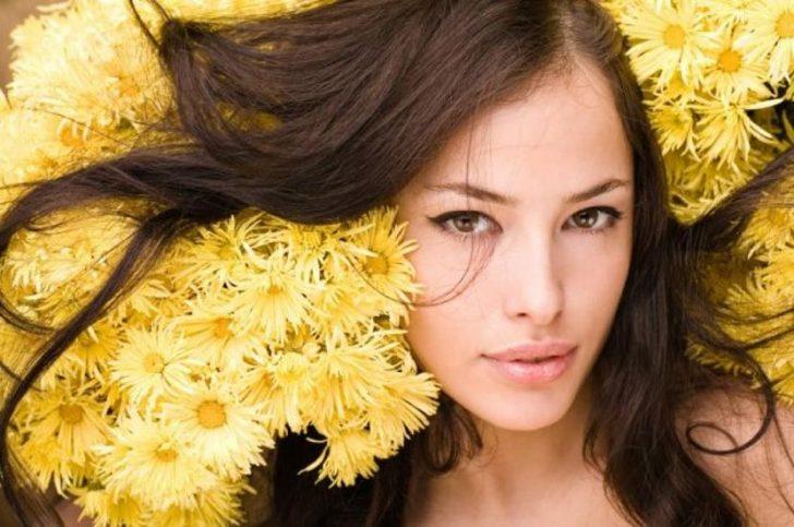 Перцовая настойка для укрепления волос с растительным маслом