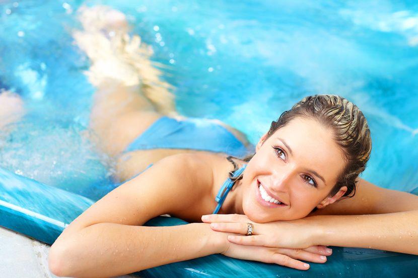 Как похудеть в бассейне? Отзывы