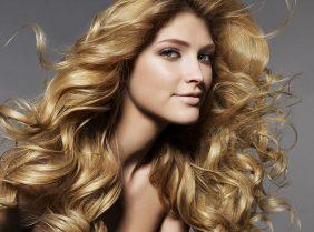 Маски для объема волос