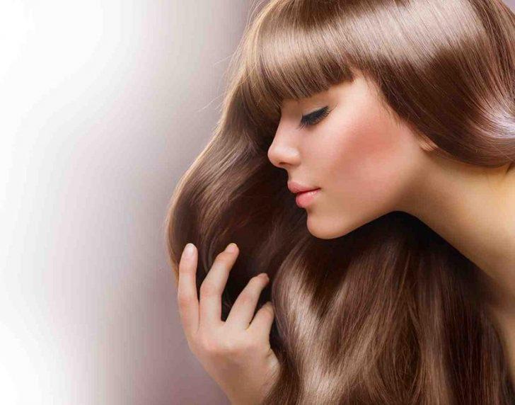Крапива для роста волос