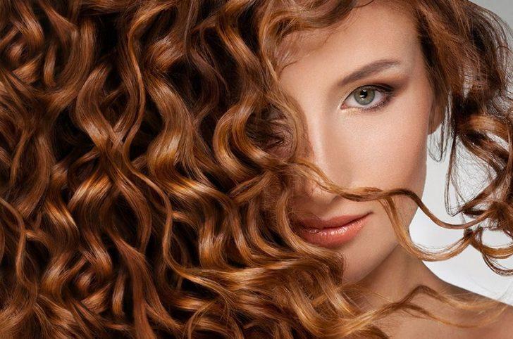 Как сметана воздействует на волосы?