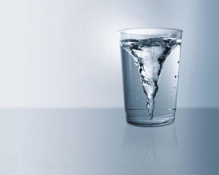 Очищение организма соленой водой