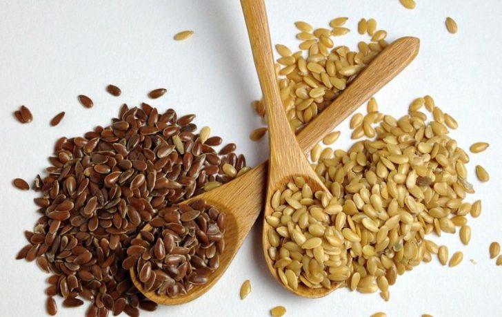 Очищения организма семенами льна: секреты здоровья и красоты