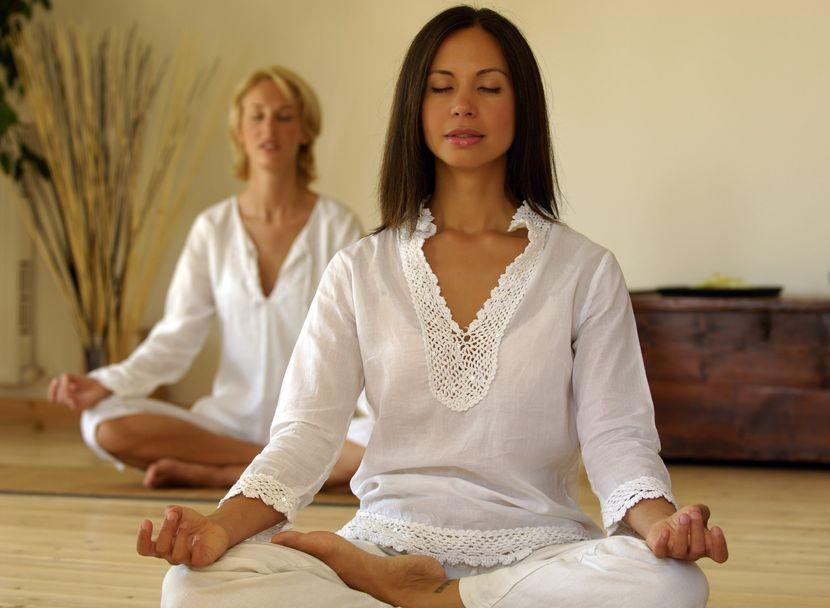 Йога для очищения организма