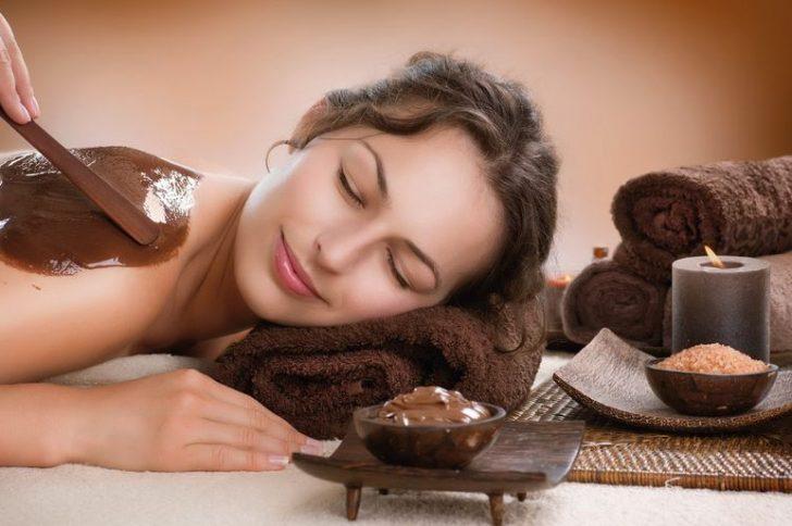 шоколадное обертывание для похудения в домашних условиях