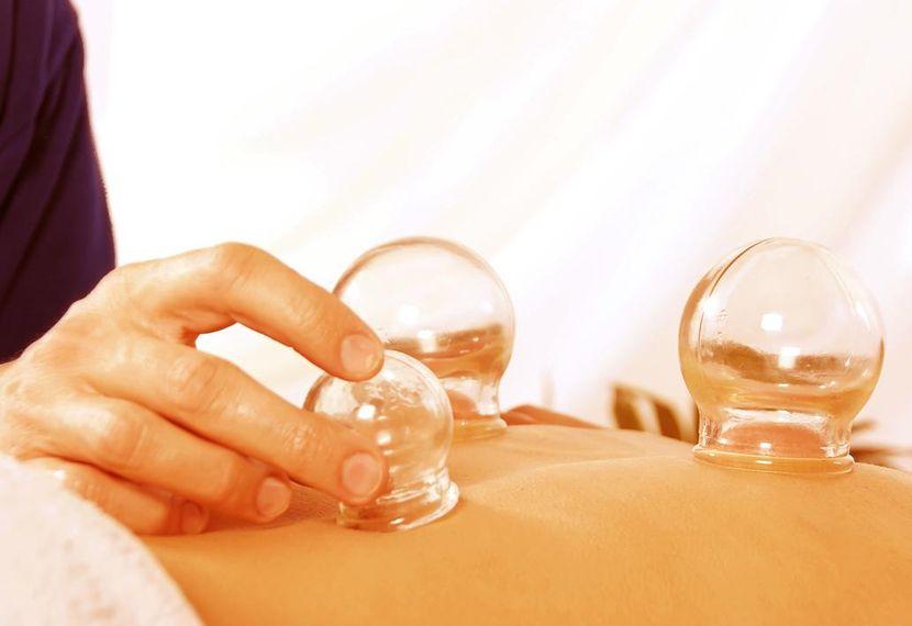 Подробная технология проведения баночного массажа для похудения