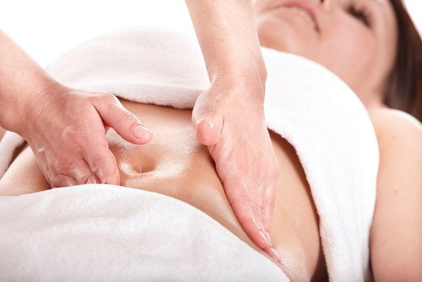 Основные виды домашнего массажа