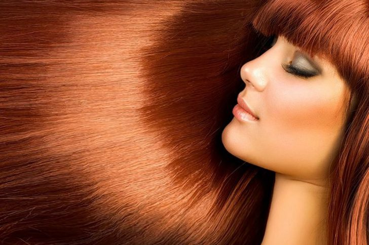 Что делать чтобы волосы были гладкими и блестящими