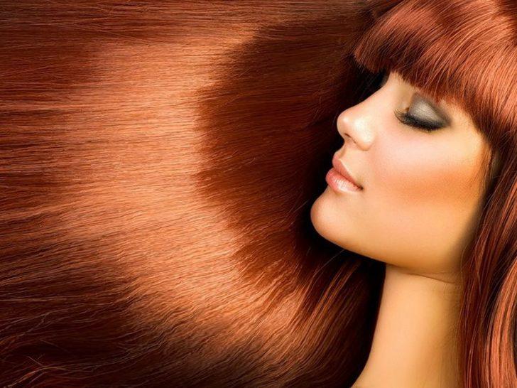 Как сделать волосы гладкими?