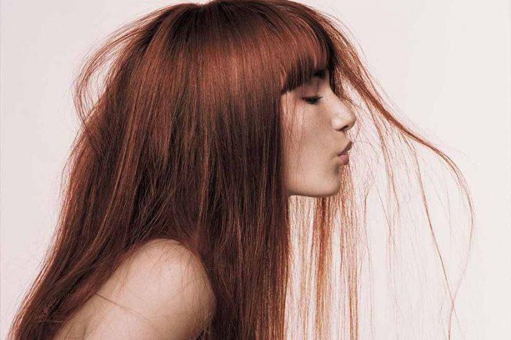 Маски для поврежденных волос — лечим поврежденные пряди народными методами