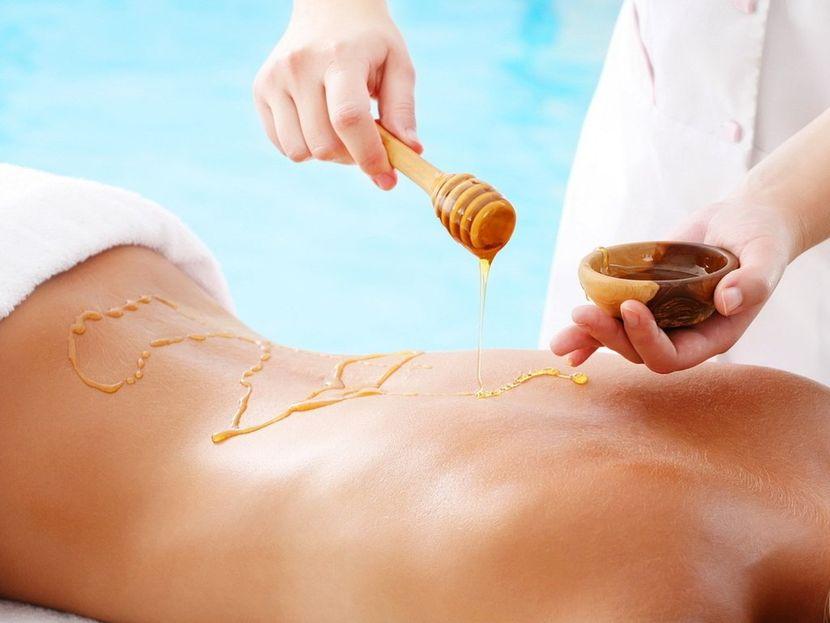 Технология проведения массажа для похудения в домашних условиях