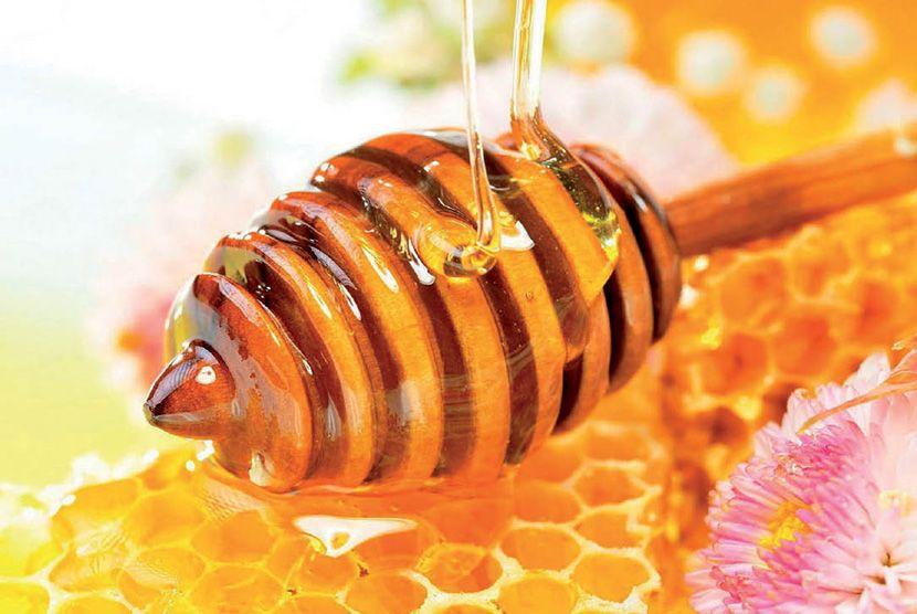 Маска для волос с корицей и медом отзывы