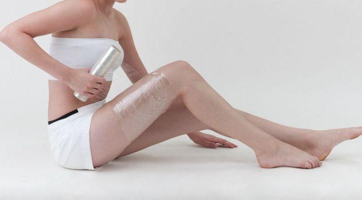 Средства для похудения ног