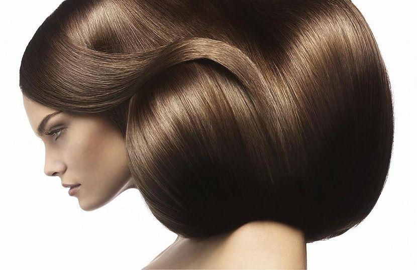 Отвары для ополаскивания: идеально гладкие волосы