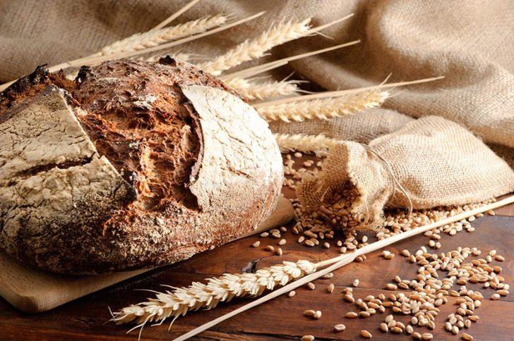 Рецепт маски для волос с черным хлебом