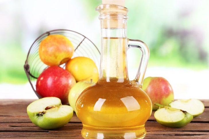Клизмы с яблочным уксусом для похудения
