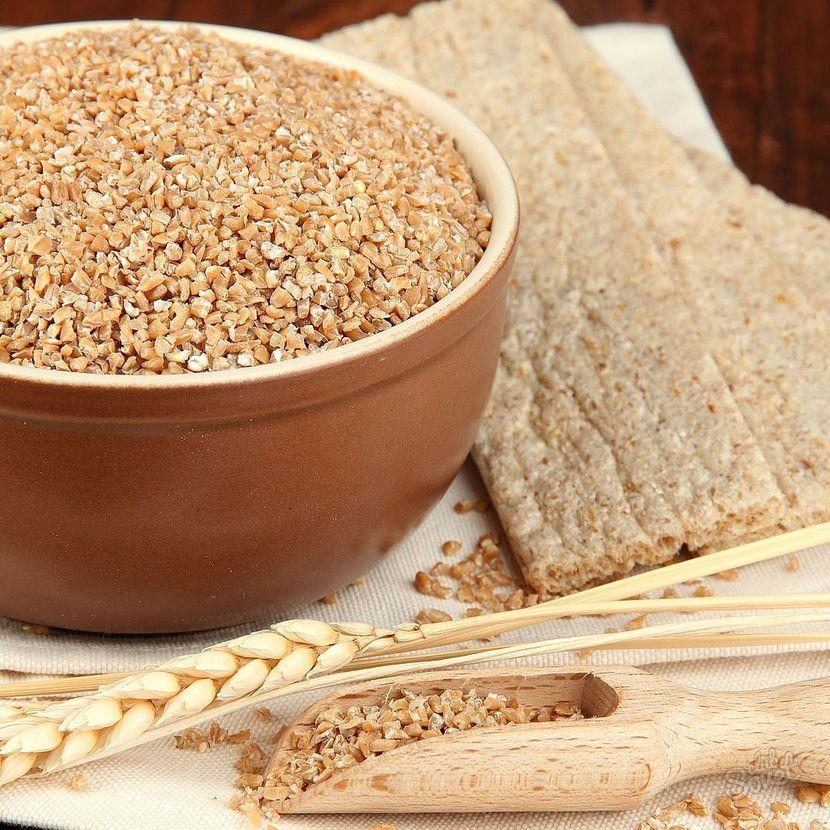 очищение организма шлаков рисом